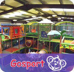 Monkey Bizness Gosport