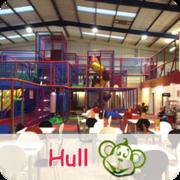 Monkey Bizness Hull