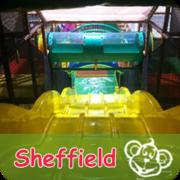 Monkey Bizness Sheffield